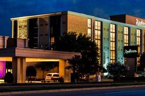 Radisson Hotel Fort Worth North-Fossil Creek