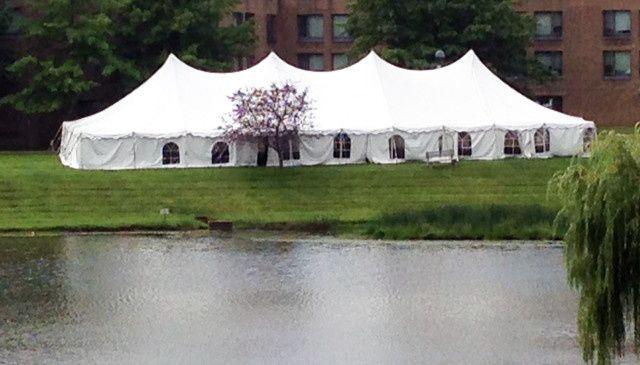 Tmx 1422472334757 Tent1 Cleveland wedding rental