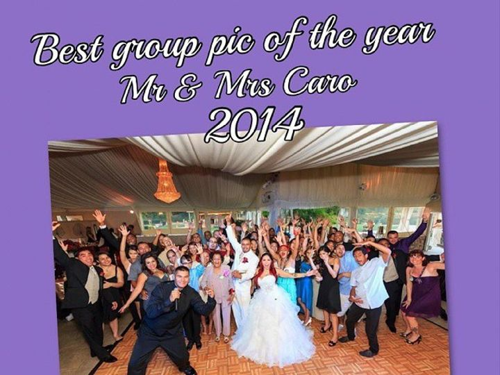 Tmx 1454721477330 Mrs Caro Group Pic Menifee wedding dj