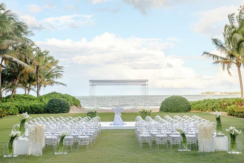 The St. Regis Bahia Beach