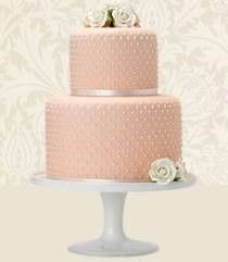 Pink Diamond Luxury Cakes & Desserts