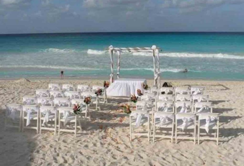 Nj pianist arnie abrams ceremony music freehold nj for Beach weddings in ny