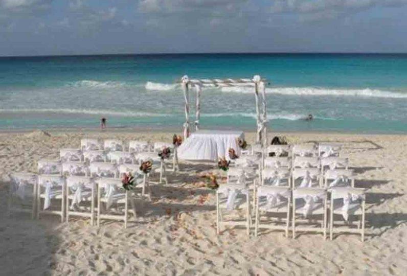 Nj pianist arnie abrams ceremony music freehold nj for Beach weddings in ny