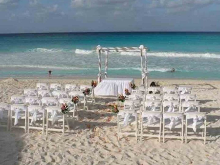 Tmx 1460931067743 Beach Wedding Freehold wedding ceremonymusic