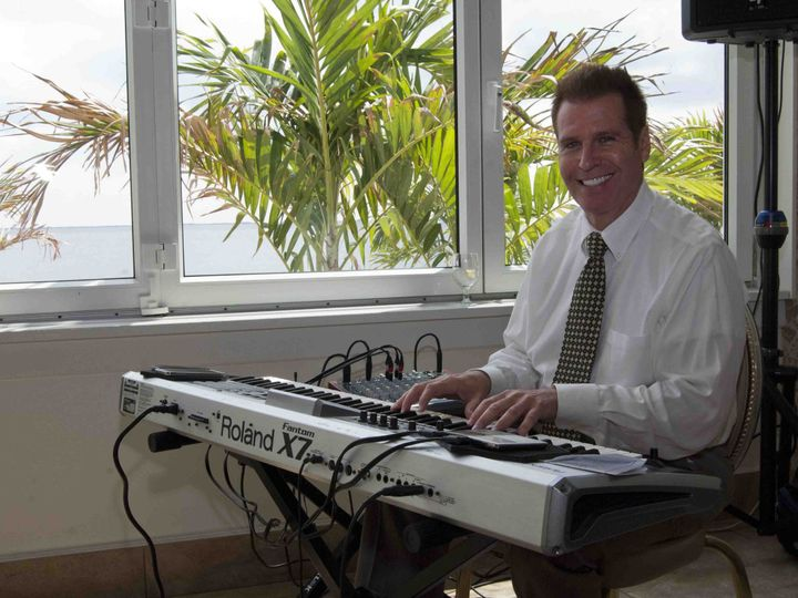 Tmx 1460931158681 Arnie Performing For A Seniors Birthday Celebratio Freehold wedding ceremonymusic