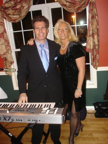 Tmx 1461013308070 Arnie  Rose At Wedding 2 10 08 Freehold wedding ceremonymusic
