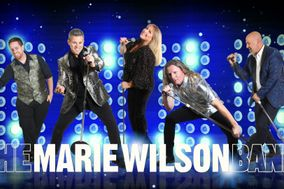 The Marie Wilson Band