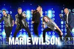 The Marie Wilson Band image