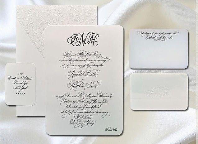 Tmx 1440361943920 3c7b03ef1ed1dbf0fb4f3ebedaf8146f7c536b.jpgsrbp1063 Holmdel, NJ wedding invitation