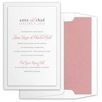 Tmx 1440362612044 W387 1 Alistingthumb Holmdel wedding invitation