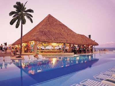 Tmx 1434815990041 Cancun Riu Caribe Restaurante Gaviotas Fairport, NY wedding travel