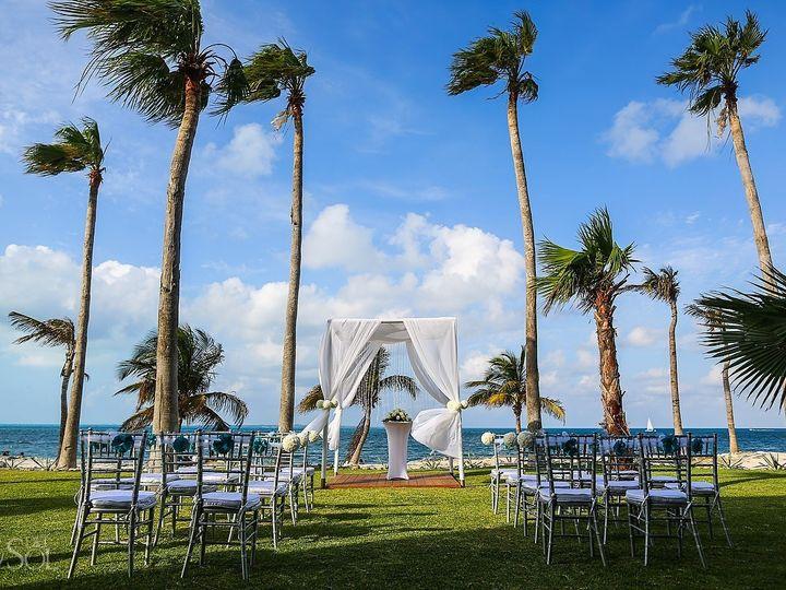 Tmx 1434815993778 Destination Wedding At Riu Palace Peninsulams0019 Fairport, NY wedding travel
