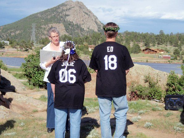 Tmx 1316466461851 Ceremony015 Westminster, CO wedding officiant