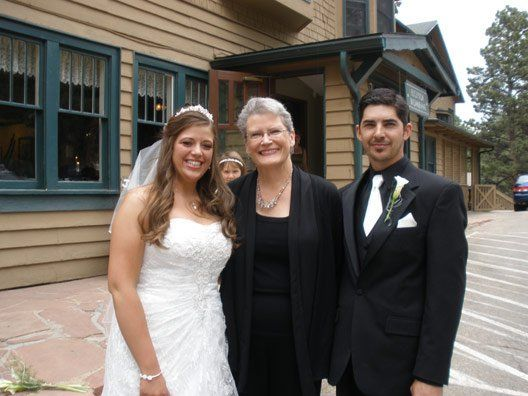 Tmx 1346789014204 P6150179 Westminster, CO wedding officiant