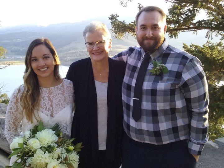 Tmx 1509481211081 Carolina  Jake Westminster, CO wedding officiant