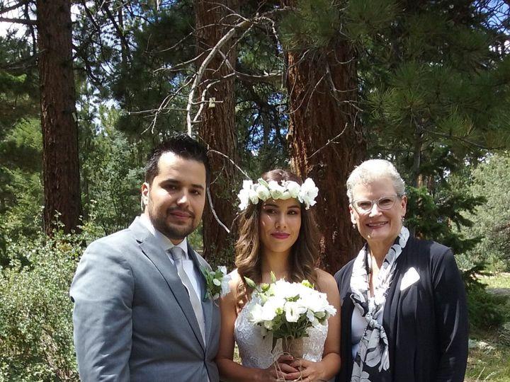 Tmx 1509481254311 Estes Park Elopement Westminster, CO wedding officiant