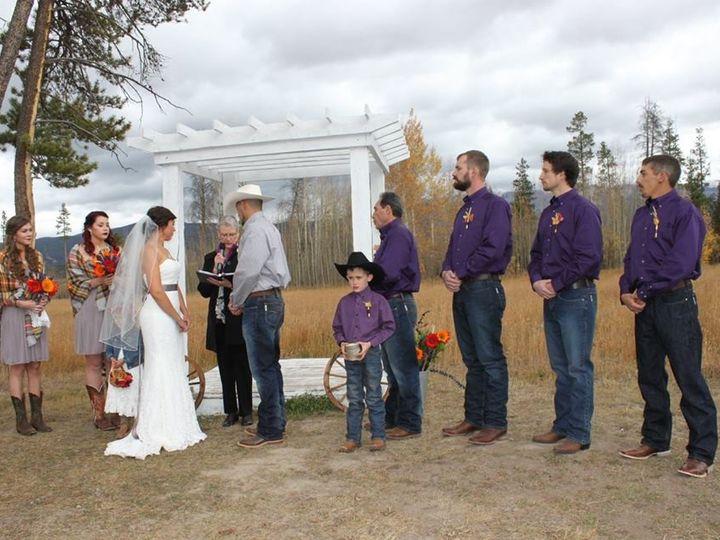 Tmx 1509481377632 Nicole  Eli.7 Westminster, CO wedding officiant
