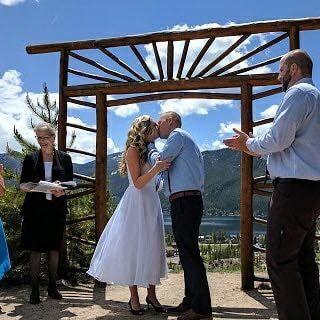 Tmx 1509481436455 Summer  Joel 2 Westminster, CO wedding officiant