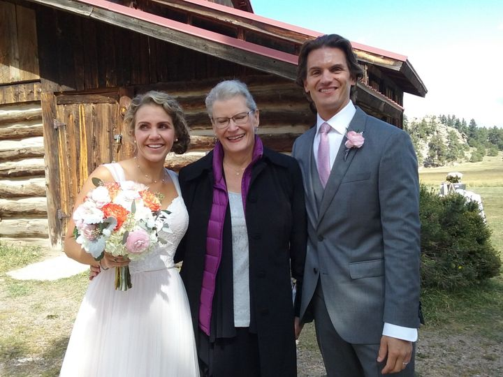 Tmx 1509481797269 Lisa  Greg Westminster, CO wedding officiant