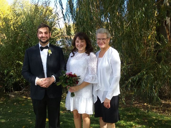 Tmx 1509481820893 Nicole  Felix Westminster, CO wedding officiant