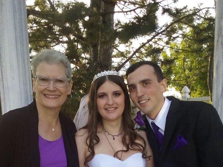 Tmx 1509481869472 Stonebrook Manor Westminster, CO wedding officiant
