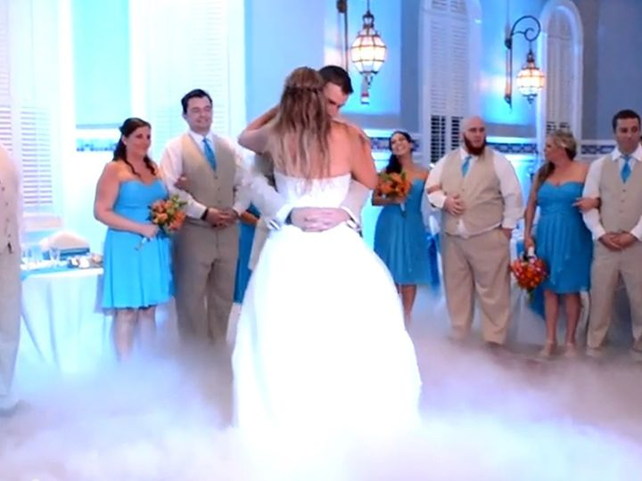 Tmx 1452290638436 Dance On A Cloud Cape Coral, FL wedding dj