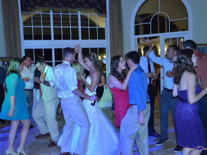 Tmx 1452359116781 Dj7 Cape Coral, FL wedding dj