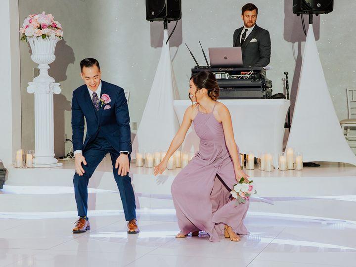 Tmx 20 01 18 Tim Lee And Tiffany Lua Photo Kassiaphoy Planner Joyfullyco Venue Metropolvenue13 51 959378 162326055891476 Redondo Beach, CA wedding dj