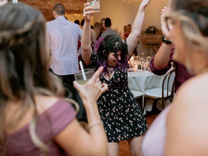 Tmx 20 01 31 Shane Mckinney And Megan Cutsinger Wedding Carmen Lopez Photography Krammer Roush Sugar Plum And Company Franciscan Gardens12 51 959378 161341134765226 Redondo Beach, CA wedding dj