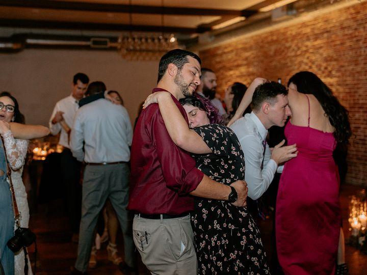Tmx 20 01 31 Shane Mckinney And Megan Cutsinger Wedding Carmen Lopez Photography Krammer Roush Sugar Plum And Company Franciscan Gardens20 51 959378 161401409336412 Redondo Beach, CA wedding dj