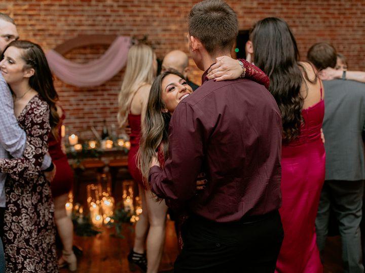 Tmx 20 01 31 Shane Mckinney And Megan Cutsinger Wedding Carmen Lopez Photography Krammer Roush Sugar Plum And Company Franciscan Gardens21 51 959378 161479520740589 Redondo Beach, CA wedding dj