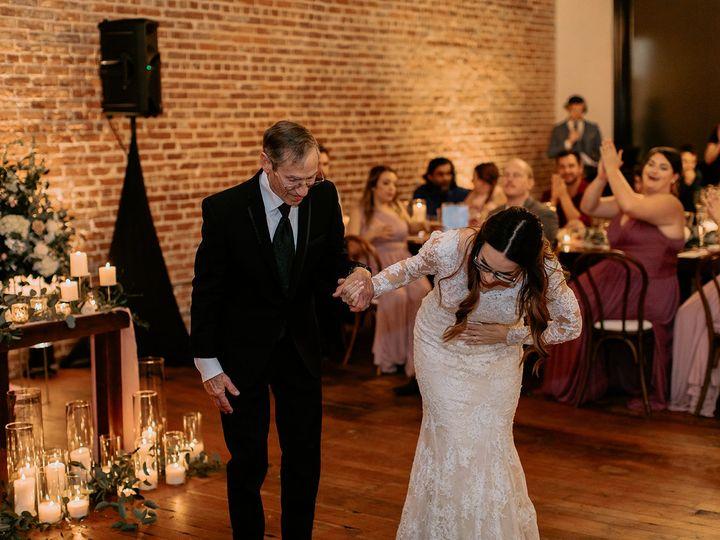 Tmx 20 01 31 Shane Mckinney And Megan Cutsinger Wedding Carmen Lopez Photography Krammer Roush Sugar Plum And Company Franciscan Gardens9 51 959378 161341134856790 Redondo Beach, CA wedding dj