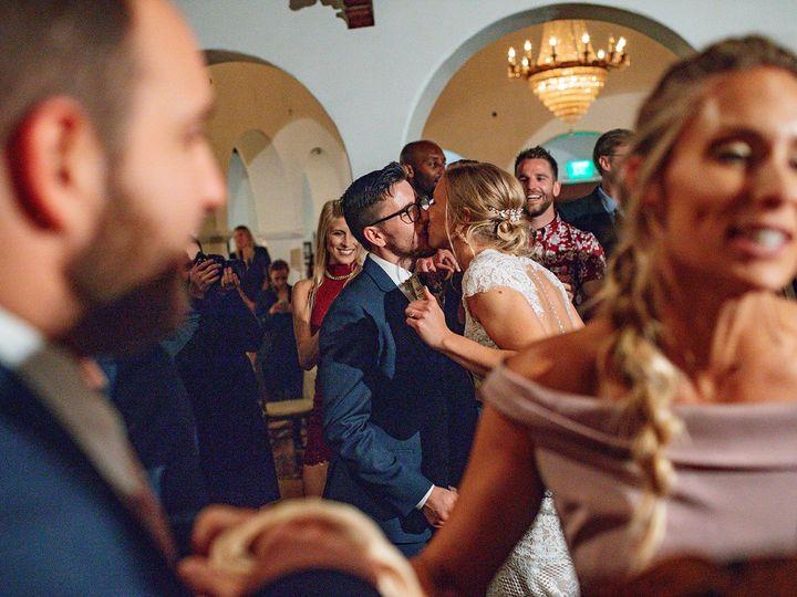 Tmx 20 03 08 Bryan Forbes And Shannon Hybl Jackrodriguezphoto Iva Lees And Miya Carew Casa Romantica21 51 959378 162769302839107 Redondo Beach, CA wedding dj