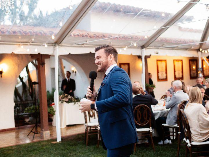 Tmx 20 03 08 Bryan Forbes And Shannon Hybl Jackrodriguezphoto Iva Lees And Miya Carew Casa Romantica3 51 959378 162144257761659 Redondo Beach, CA wedding dj