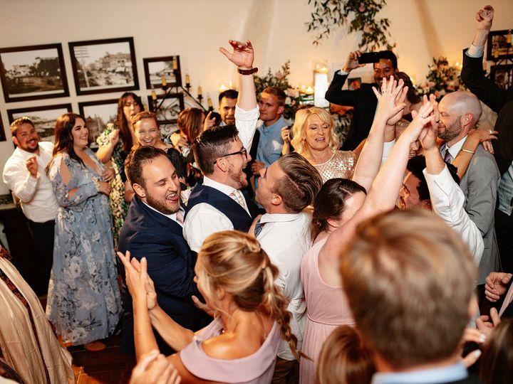 Tmx 20 03 08 Bryan Forbes And Shannon Hybl Jackrodriguezphoto Iva Lees And Miya Carew Casa Romantica47 51 959378 161850840044395 Redondo Beach, CA wedding dj