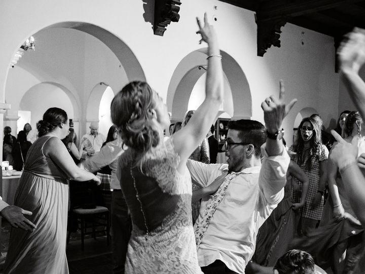 Tmx 20 03 08 Bryan Forbes And Shannon Hybl Jackrodriguezphoto Iva Lees And Miya Carew Casa Romantica66 51 959378 162769302781955 Redondo Beach, CA wedding dj