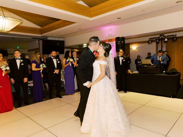 Tmx 20 03 14 Nick Angulo Nad Shazzy Gustafson Aura Elizabeth Photo Forever And Always Weddings And Events Coyote Hills Golf Course10 51 959378 161954628061621 Redondo Beach, CA wedding dj