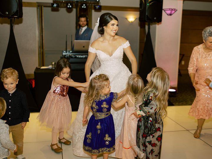 Tmx 20 03 14 Nick Angulo Nad Shazzy Gustafson Aura Elizabeth Photo Forever And Always Weddings And Events Coyote Hills Golf Course13 51 959378 161885589693011 Redondo Beach, CA wedding dj