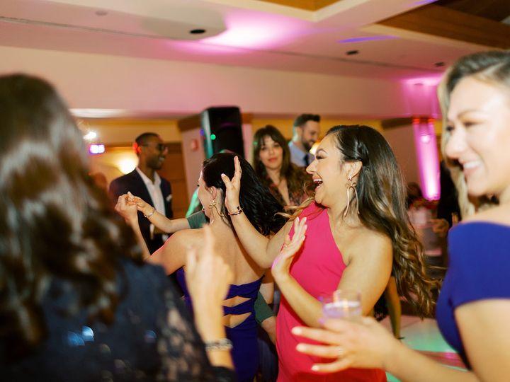 Tmx 20 03 14 Nick Angulo Nad Shazzy Gustafson Aura Elizabeth Photo Forever And Always Weddings And Events Coyote Hills Golf Course19 51 959378 162406488764753 Redondo Beach, CA wedding dj