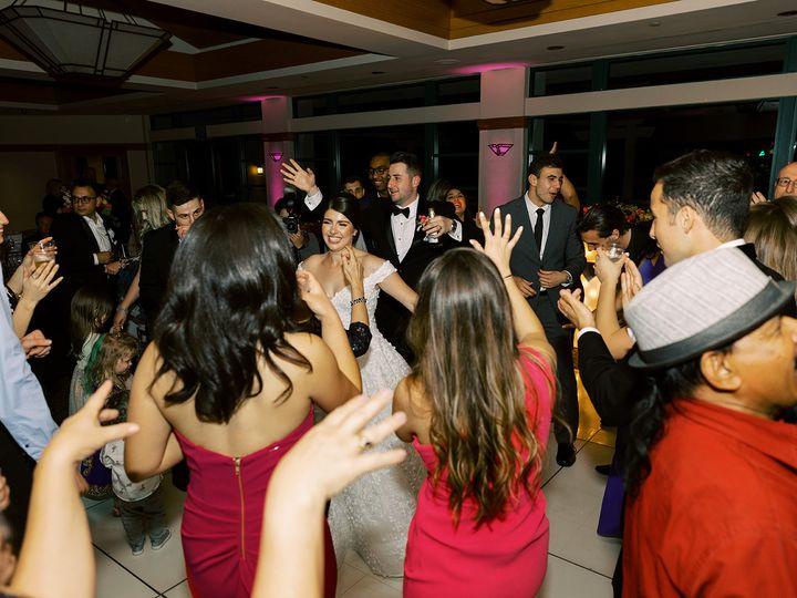 Tmx 20 03 14 Nick Angulo Nad Shazzy Gustafson Aura Elizabeth Photo Forever And Always Weddings And Events Coyote Hills Golf Course21 51 959378 162406488711028 Redondo Beach, CA wedding dj