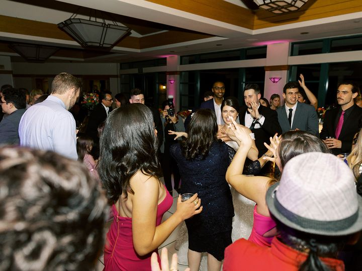 Tmx 20 03 14 Nick Angulo Nad Shazzy Gustafson Aura Elizabeth Photo Forever And Always Weddings And Events Coyote Hills Golf Course23 51 959378 162067696696501 Redondo Beach, CA wedding dj