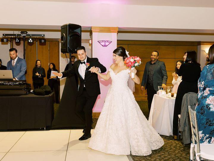 Tmx 20 03 14 Nick Angulo Nad Shazzy Gustafson Aura Elizabeth Photo Forever And Always Weddings And Events Coyote Hills Golf Course8 51 959378 161954628021347 Redondo Beach, CA wedding dj