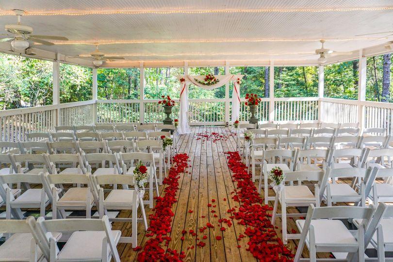 Joy Garden Weddings