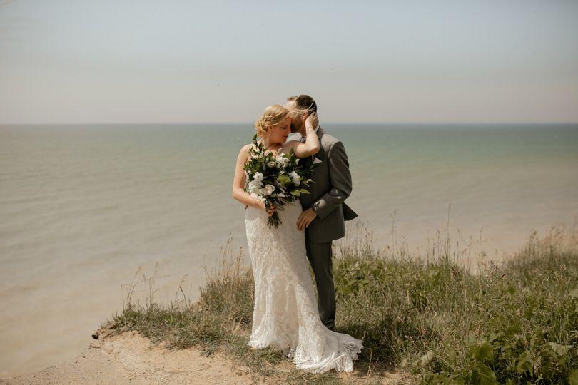 james michelle wedding 189