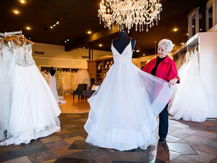 Tmx Annas Bridal 51 450478 157375750273577 Lake Oswego, OR wedding dress