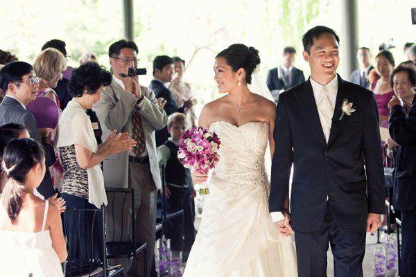 Tmx 1334333176612 7CafeBrauerWeddingSweetchicEventsToddJamesPhotographyFirstLookCeremony Chicago wedding planner