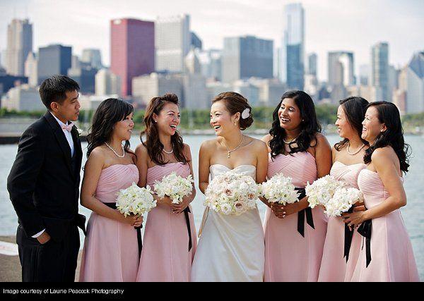 Tmx 1334336037542 3TheUniversityClubWeddingSweetchicEventsGuoJoungandLauriePeacockPhotography Chicago wedding planner