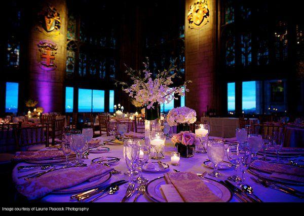 Tmx 1334336153242 12TheUniversityClubWeddingSweetchicEventsGuoJoungandLauriePeacockPhotography Chicago wedding planner
