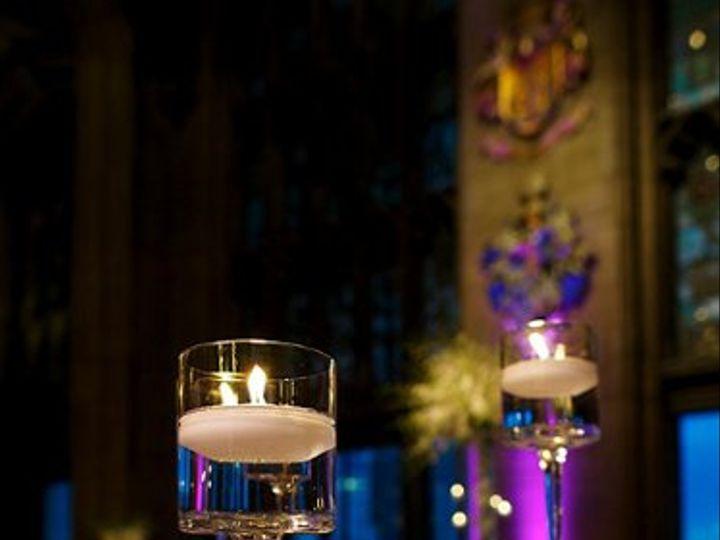 Tmx 1334336170208 13TheUniversityClubWeddingSweetchicEventsGuoJoungandLauriePeacockPhotography Chicago wedding planner