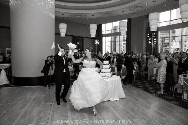 Tmx 1334589128804 10TrumpTowersWeddingSweetchicEventsJenandAaronRobinSloanRiverbendStudio Chicago wedding planner